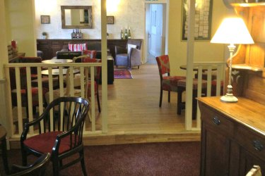 Grappenhall Function Room, Cheshire