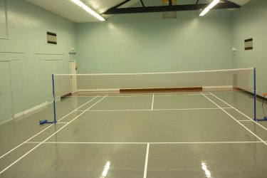 Grappenhall Sports Hall For Hire