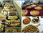 Grappenhall Event Catering Services