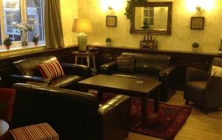 The Bellhouse Bar Grappenhall