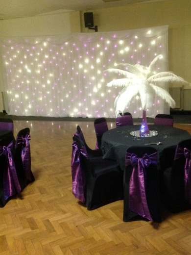 Room Hire Grappenhall - Engagement Party