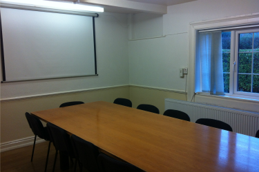 Small Workshop Function Room Grappenhall Warrington