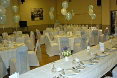 Function Rooms For Hire Grappenhall, Warrington