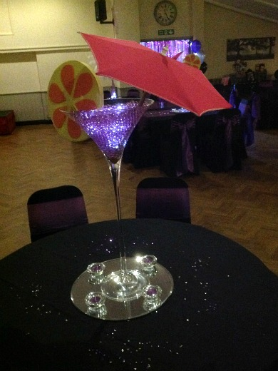 Function Room Hire Grappenhall - Engagement Party