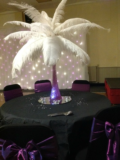 Engagement Party - Room Hire Grappenhall