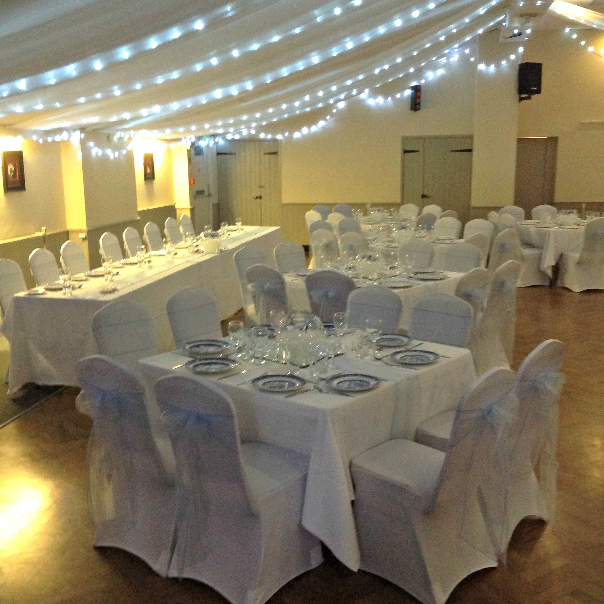 Wedding Reception Function Room Hire Grappenhall