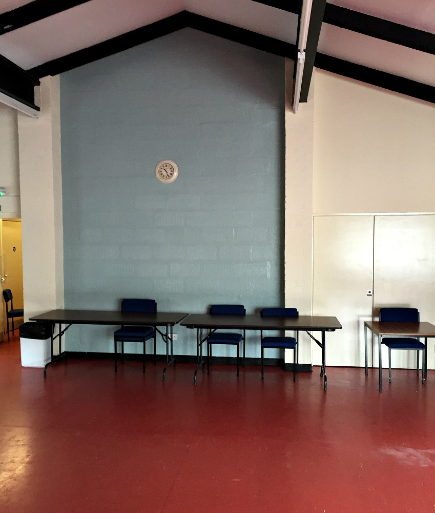 Grappenhall Studio Room For Hire